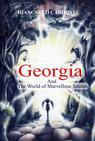 copertina Georgia and The World of Marvellous...