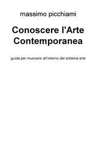Conoscere l'Arte Contemporanea