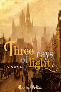 Three Rays of Light