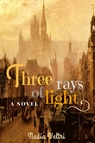 copertina Three Rays of Light
