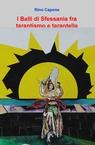 copertina I Balli di Sfessania fra tarantismo...