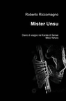 copertina Mister Unsu