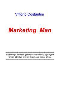 Marketing  Man