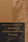 L'America latina nell'era Trump