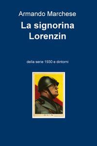 La signorina Lorenzin