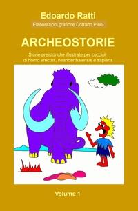 ARCHEOSTORIE