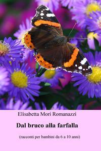 Dal bruco alla farfalla