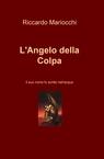 copertina L'Angelo della Colpa