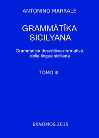 GRAMMÀTĬKA SICILYANA TOMO III