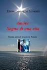 copertina Amore Sogno di una vita