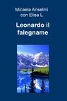 copertina Leonardo il falegname