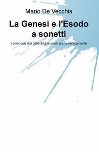 La Genesi e l'Esodo a sonetti