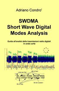SWDMA Short Wave Digital Modes Analysis
