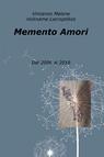 copertina Memento Amori