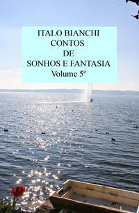 CONTOS DE SONHOS E FANTASIA Volume 5º