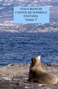 CONTOS DE SONHOS E FANTASIA Volume 7º