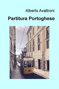 partitura portoghese