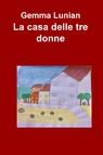 copertina La casa delle tre donne