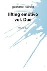 lifting emotivo vol. Due