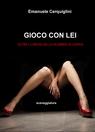 copertina di GIOCO CON LEI