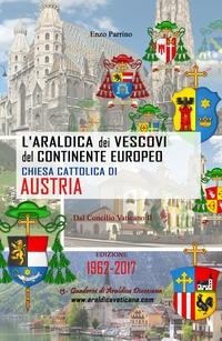 L'Araldica dei Vescovi del Continente Europeo – Chiesa Cattolica di Austria –