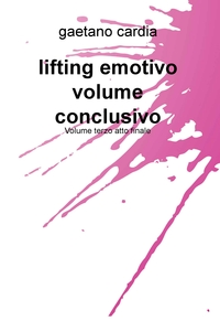 lifting emotivo volume conclusivo