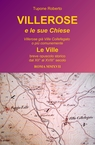 copertina Villerose e le sue Chiese