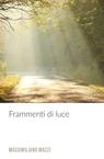 copertina Frammenti di Luce