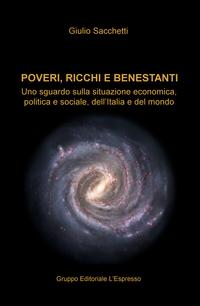 Poveri, ricchi e benestanti