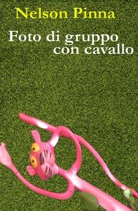 FOTO DI GRUPPO CON CAVALLO