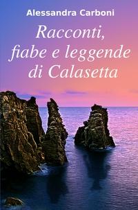 Racconti, fiabe e leggende di Calasetta
