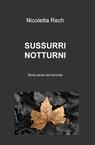 copertina SUSSURRI NOTTURNI