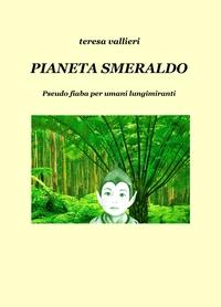 PIANETA SMERALDO