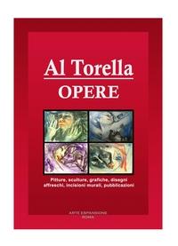 Al Torella – Opere