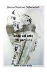 copertina Teste ad arte (di profilo)