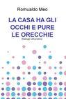 copertina LA CASA HA GLI OCCHI E PURE...