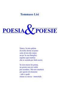 Poesia&Poesie