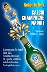copertina CALCIO CHAMPAGNE NAPOLI