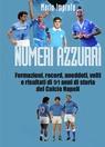 copertina NUMERI AZZURRI