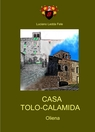 CASA TOLO-CALAMIDA, Oliena