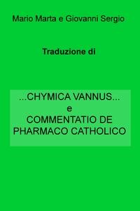 CHYMICA VANNUS