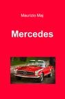 copertina di Mercedes