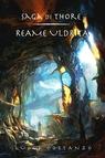 copertina Saga di Thore – Il Reame U...