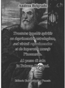 Tractatvs ignobis spiritis ac deprimendas astrologiam,...