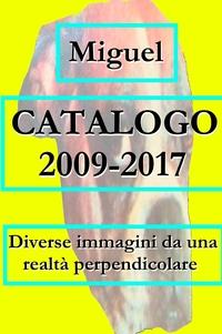 CATALOGO 2009 – 2017