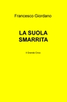 copertina LA SUOLA SMARRITA