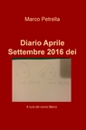 Diario Aprile Settembre 2016 dei gemelli Ciaràn ...