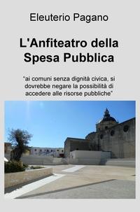 L'Anfiteatro della Spesa Pubblica