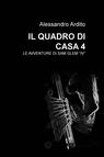 copertina IL QUADRO DI CASA 4