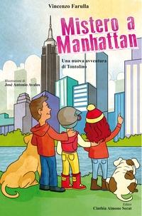 Mistero a Manhattan